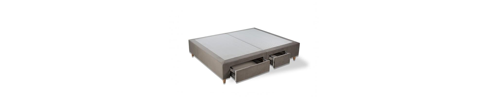 Imagen Detalle - Storage bed