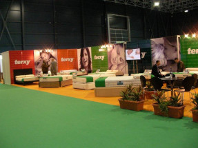 Foto1 - Stand Terxy - Normueble 2009