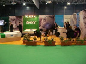 Foto2 - Stand Terxy - Normueble 2009