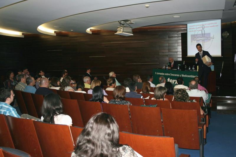 Auditorio del Centro Social Caixanova - Auditorio del Centro Social Caixanova