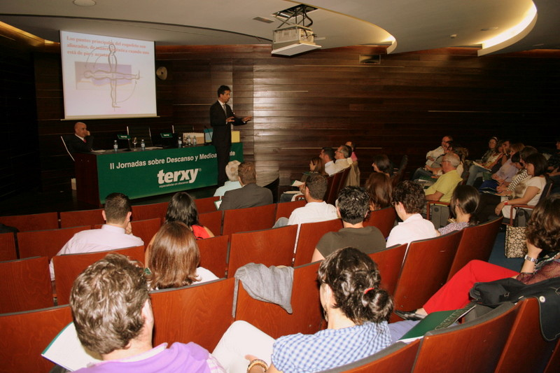 Presentación 2 - 2 Jornada descanso Terxy