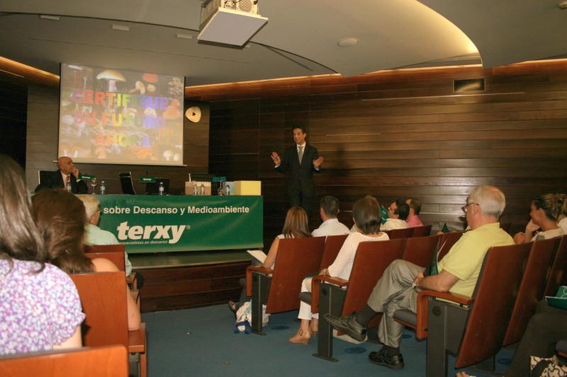 Presentación 2 Jornada descanso Terxy