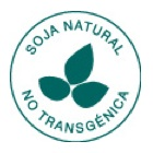 Soja natural no transgénica