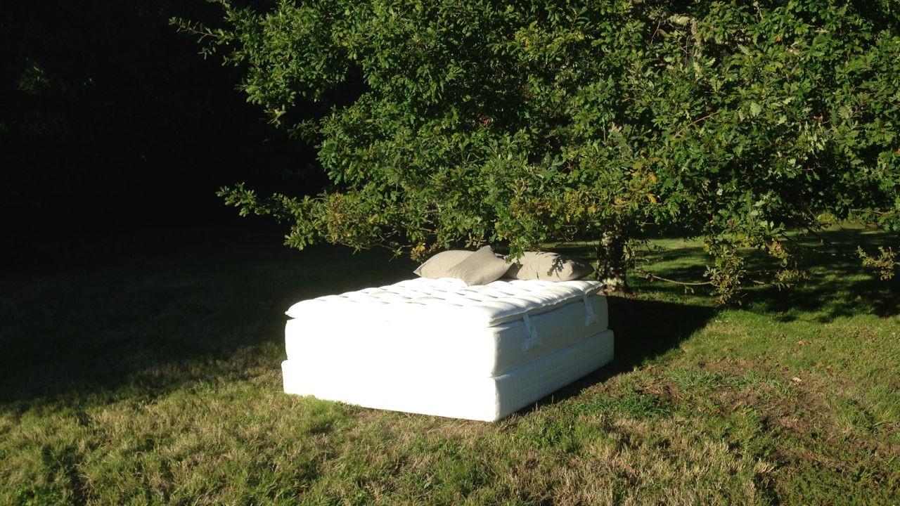 Colchón Quercus En O Courel