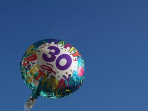 30 aniversario Terxy