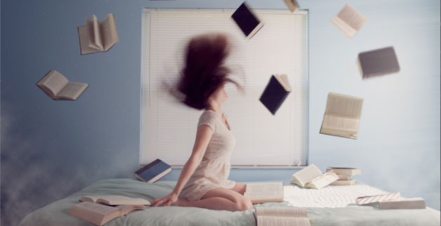 Tu Cerebro Es Más Inteligente Mientras Duermes