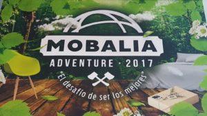 Mobalia 2017