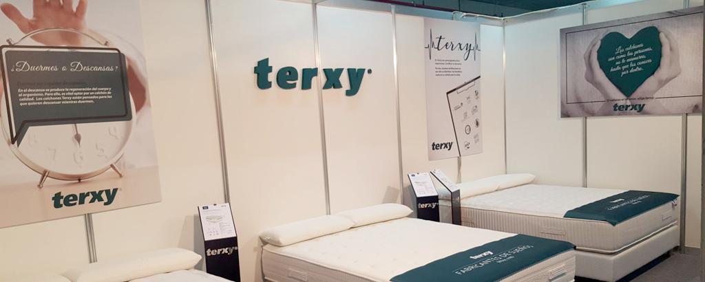 Agenda Terxy