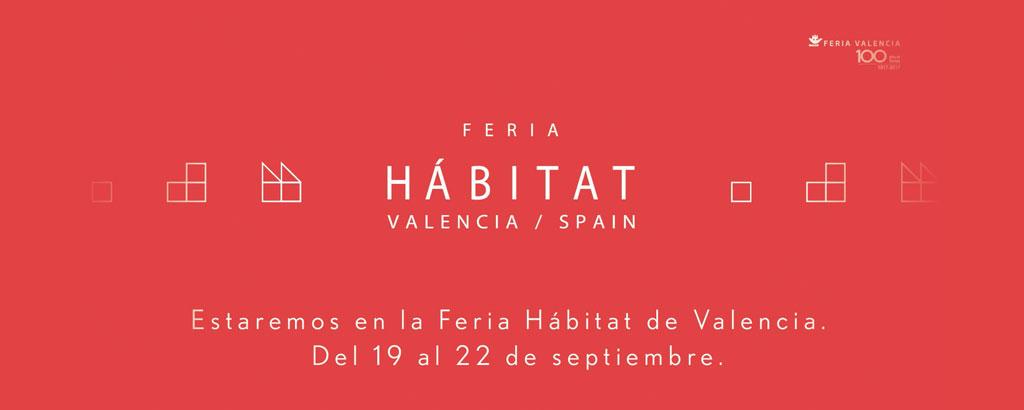 Hábitat Valencia 2017