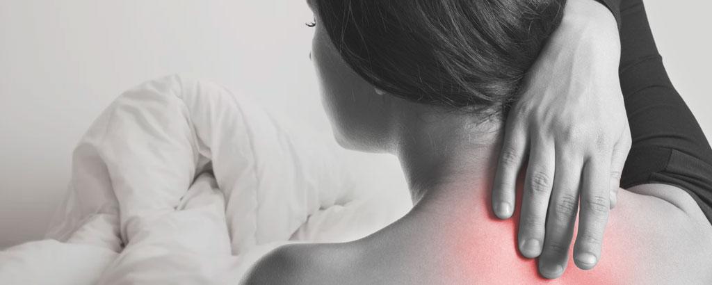 Tu Colchón Es El Mejor Fisioterapeuta Contra Los Dolores De Espalda