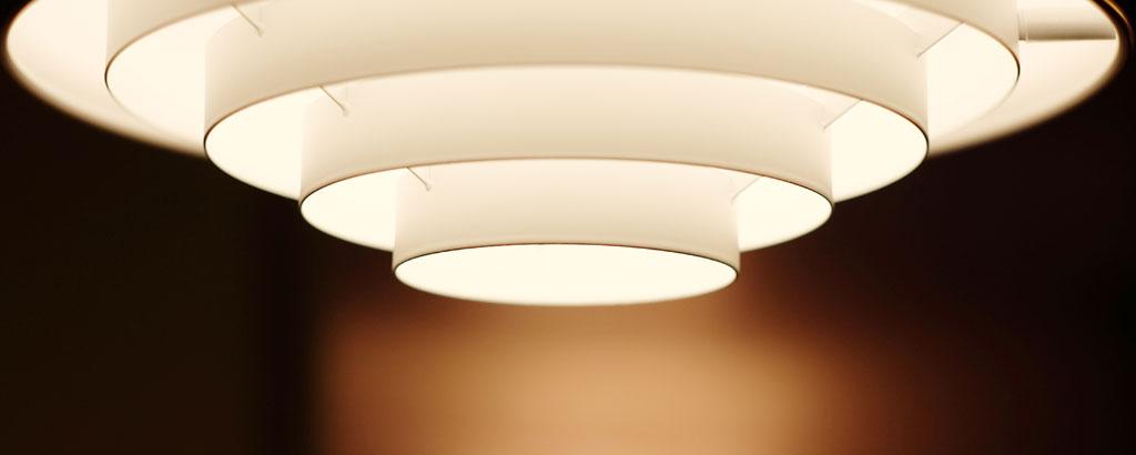 Iluminación De Un Dormitorio