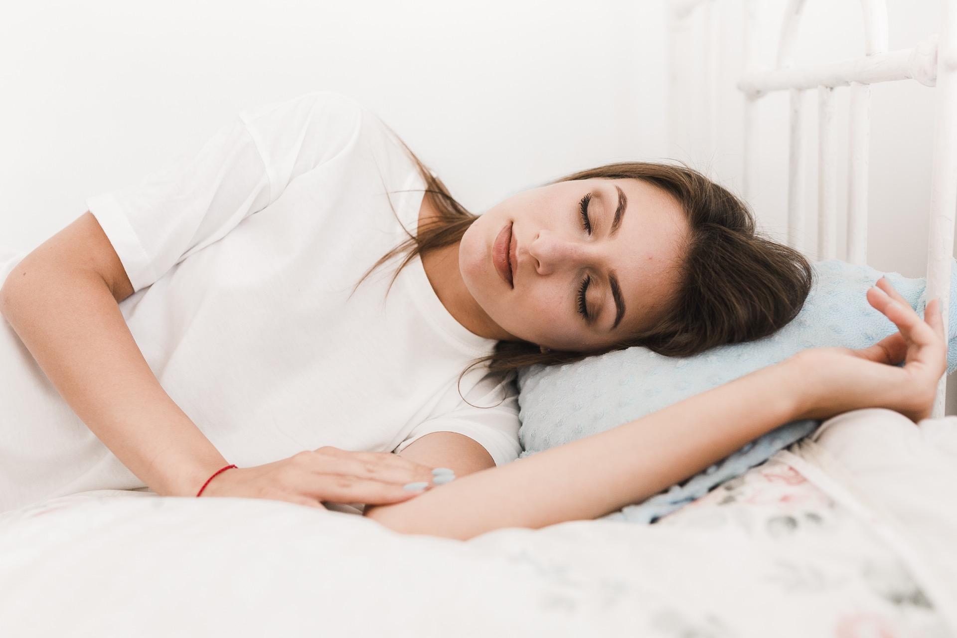 Las Fases Del Sueño Y Sus Funciones