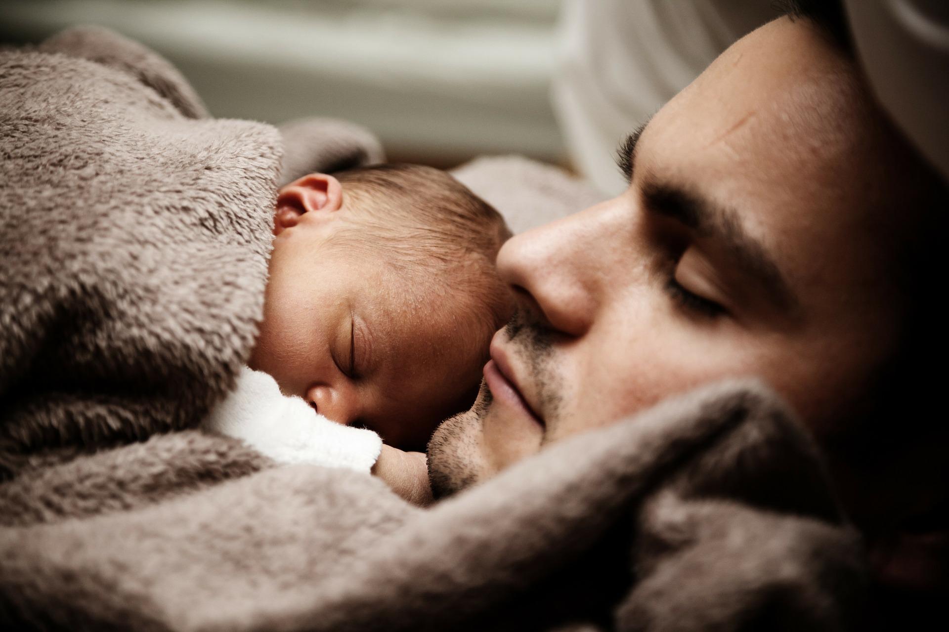 ¡Hoy Es El Día Mundial Del Sueño!