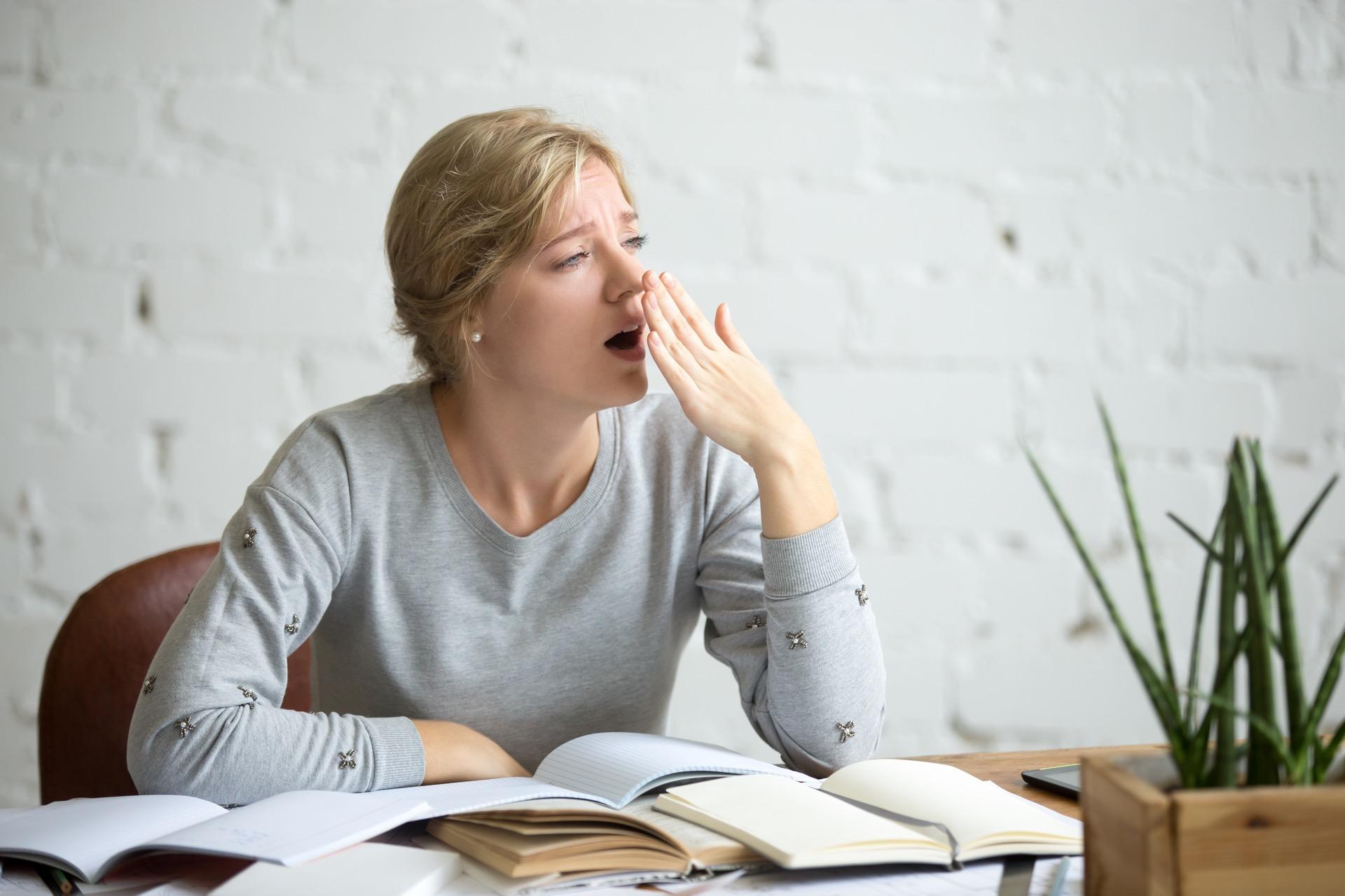 5 Señales Que Indican Que Debes Dormir Más
