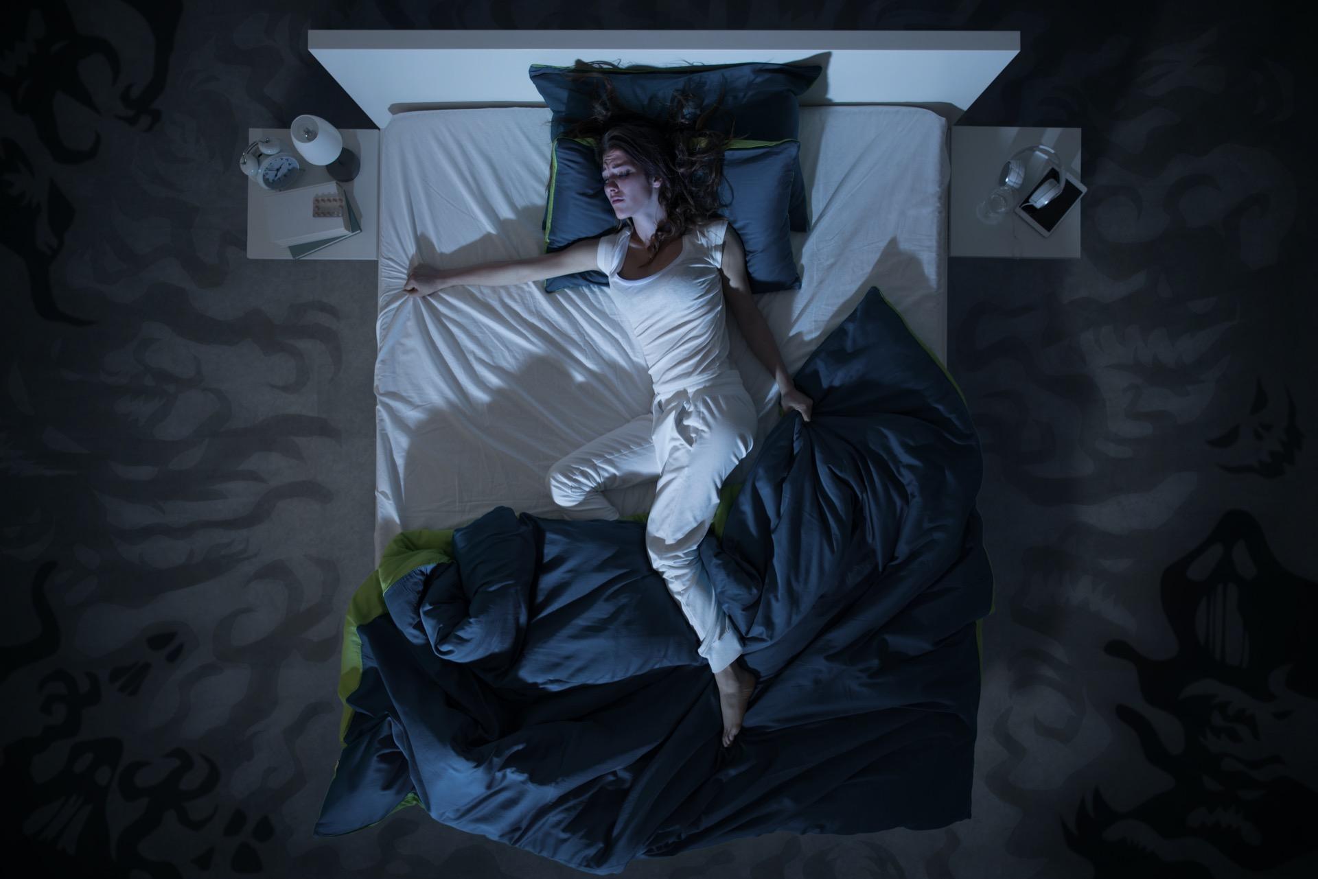 ¿Hay Una Temperatura Ideal Para Dormir En Verano?