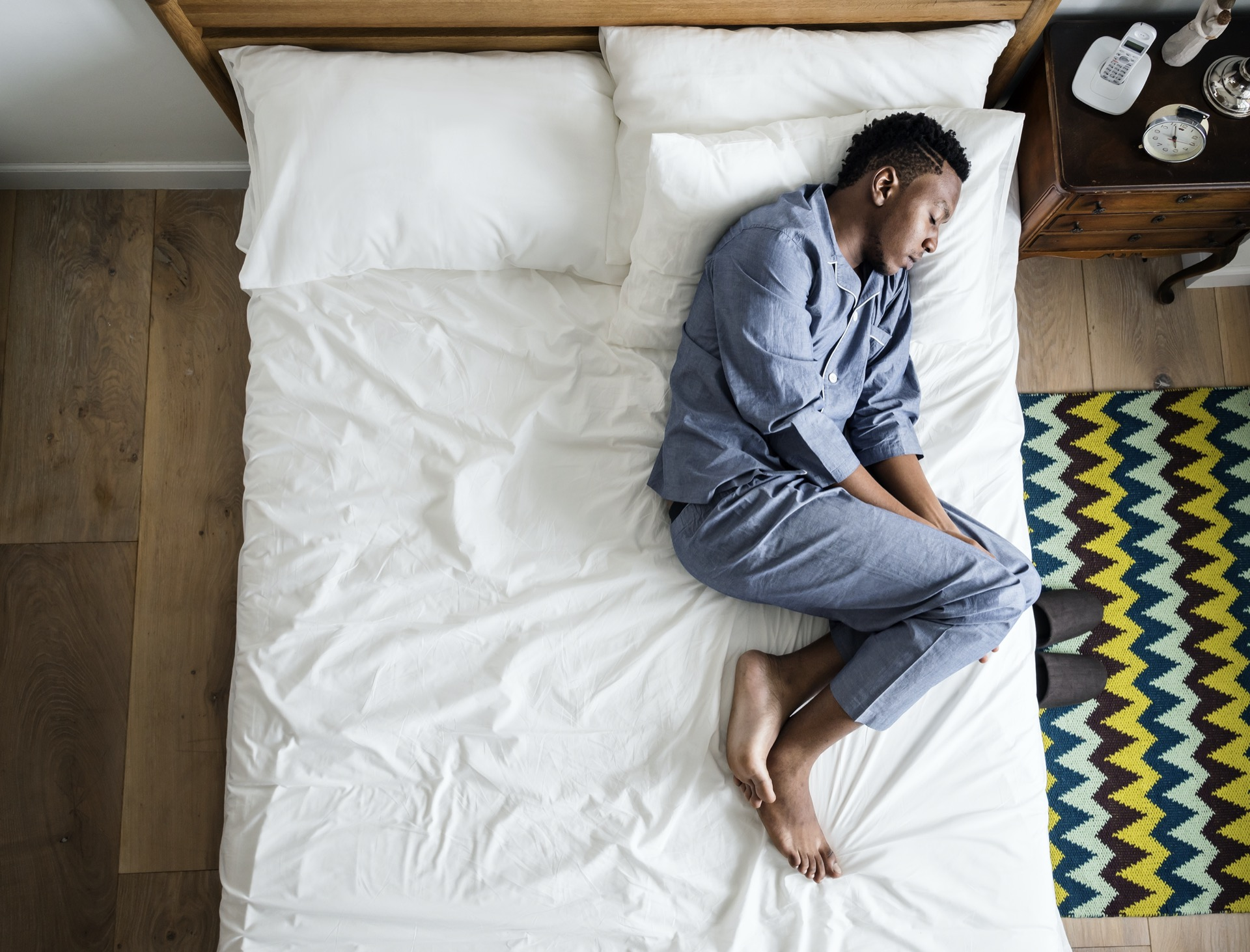 ¿Sabes Qué Dice Sobre Ti La Postura En La Que Duermes?