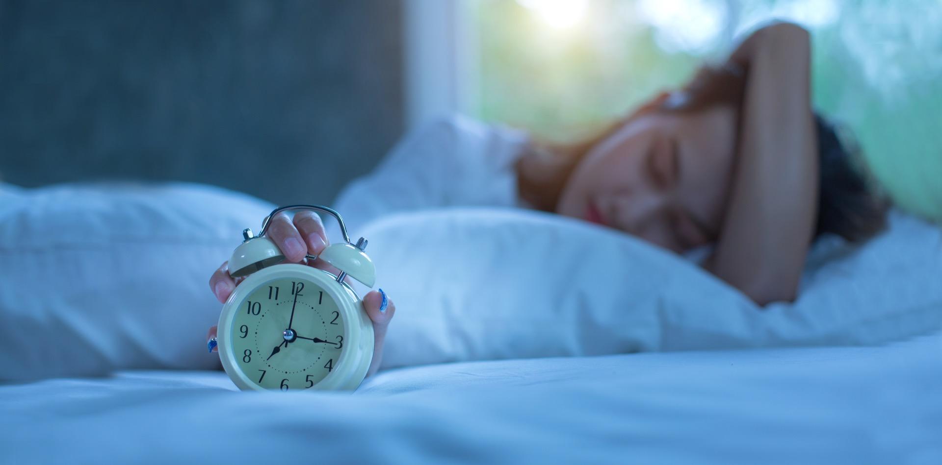 Consejos Para Conciliar El Sueño Rápidamente