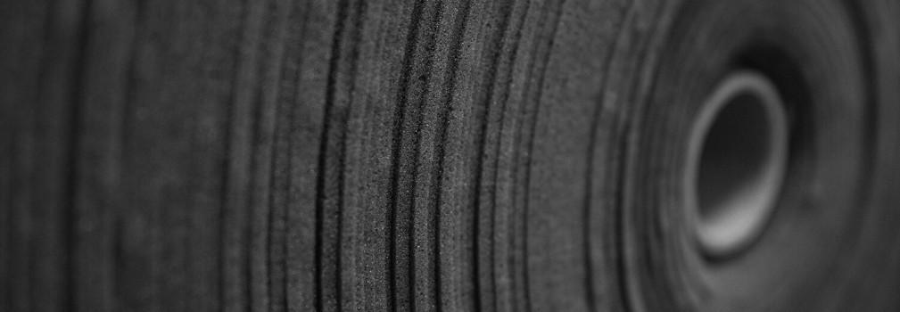 Carbon Memory Foam
