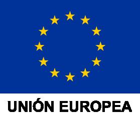 Logo UE - Programa operativo FEDER